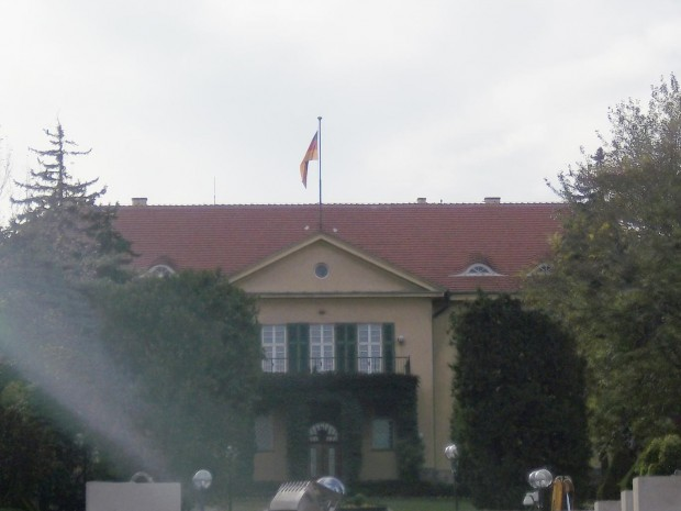 German-embassy-Ankara