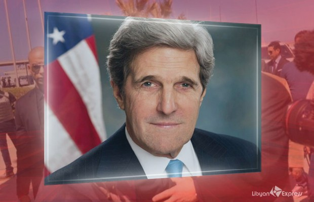 John Kerry - Presidential Council - Libyan Express