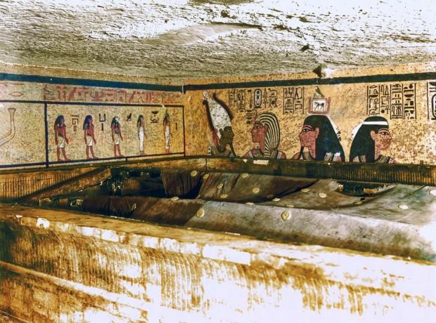 Tutankhamun-16