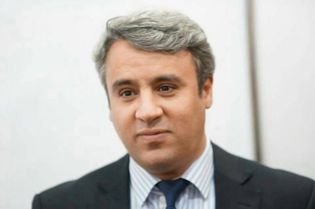 Member of Libya's State Supreme Council, Nizar Kaawan