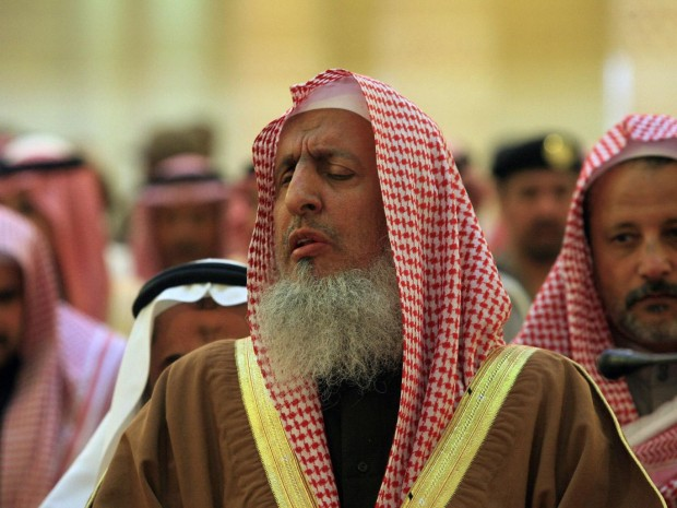Saudi Arabia's religious leader is known for his ultraconservative views AFP/Getty Images