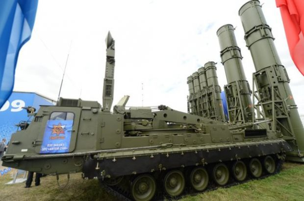 The S-300 could greatly improve Iran's air defences