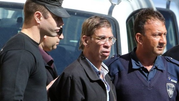 Egyptian officials had asked for the extradition of the suspected hijacker