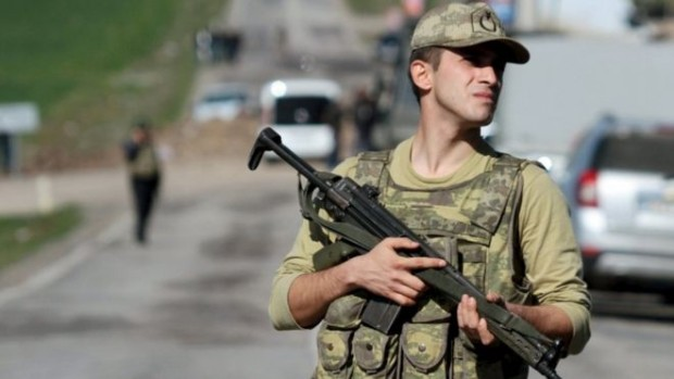 Turkey has been on alert following a series of attacks by militants