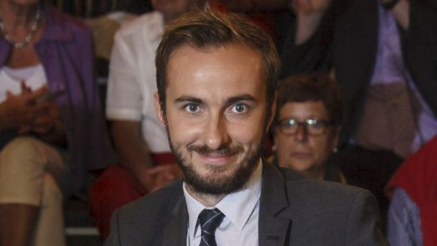 Satirist Jan Boehmermann told his audience that the contents of the poem were barred under Germany's criminal code