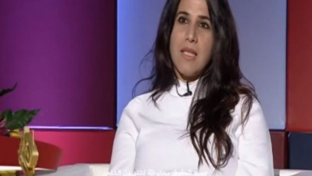 Sheikha al-Jassem's remarks in a TV interview last month provoked a storm of criticism