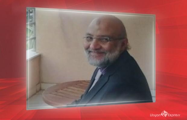 Waleed Al-Ghadamsi