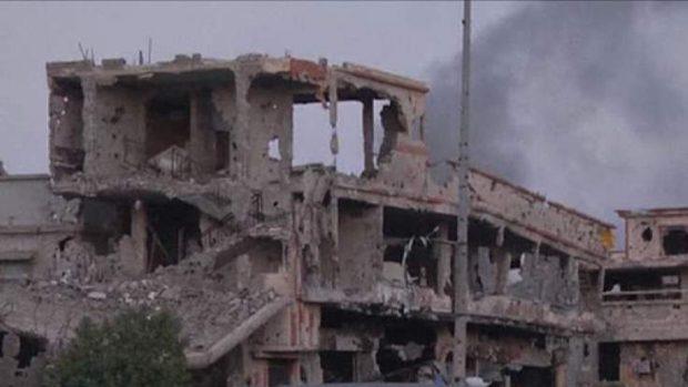 NATO 'Ready To Help' Libya
