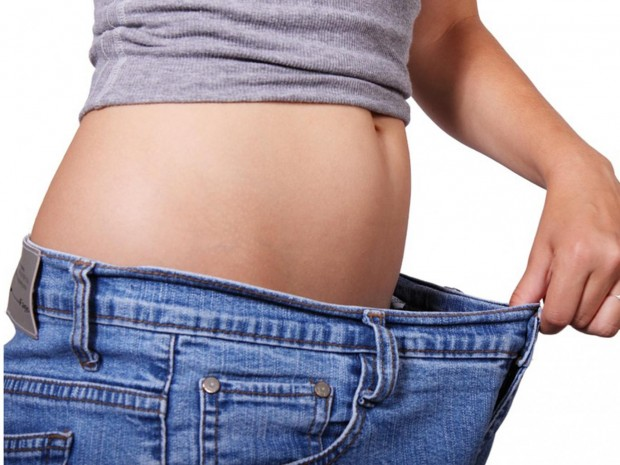 Professor Tim Spector says our gut bacteria is vital to weight loss Pixabay