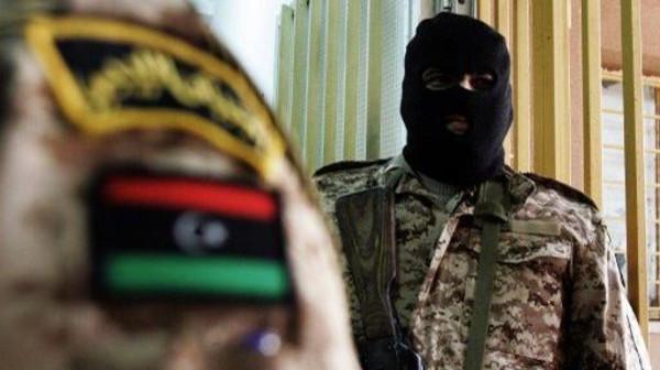 LIBYA-POLITICS