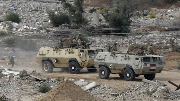 PALESTINIAN-EGYPT-CONFLICT-GAZA