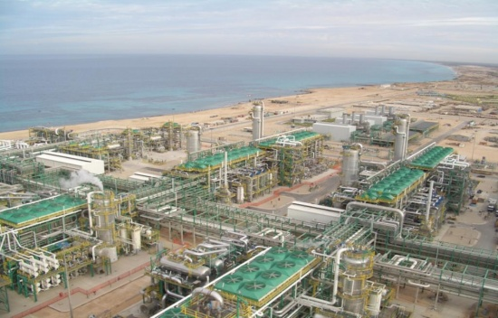 Mellitah Oil and Gas B V resumes production