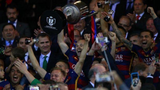 Barcelona vs Sevilla 2