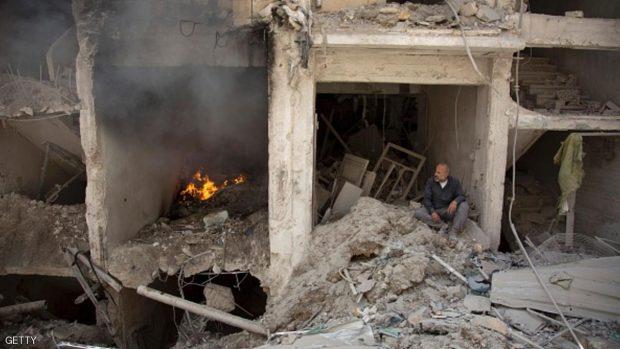 KARAM AL-MASRI/AFP/Getty Images