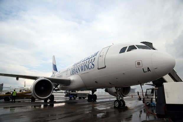 Libyan Flights Resumed To Tunisias Carthage Airport