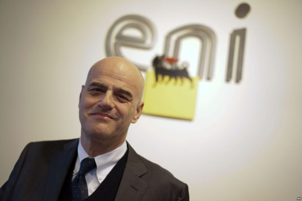 Eni-CEO-Claudio-Descalzi-From-VOAnews