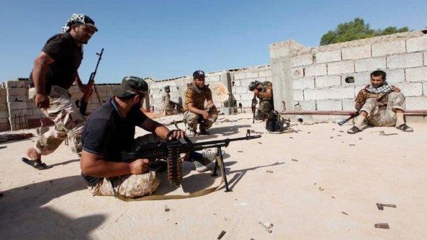 مقتل ثلاثة مع إطباق القوات الليبية على وسط سرت في مواجهة تنظيم الدولة الإسلامية