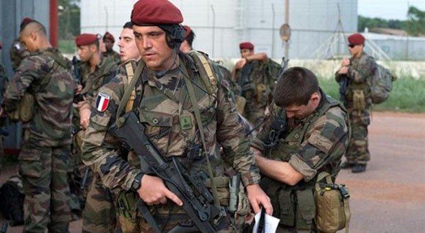 Libya-France