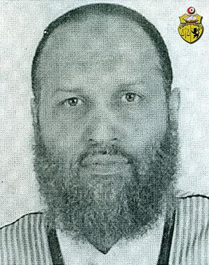 IS leader Abu Nassim (Photo: Tunisian government)
