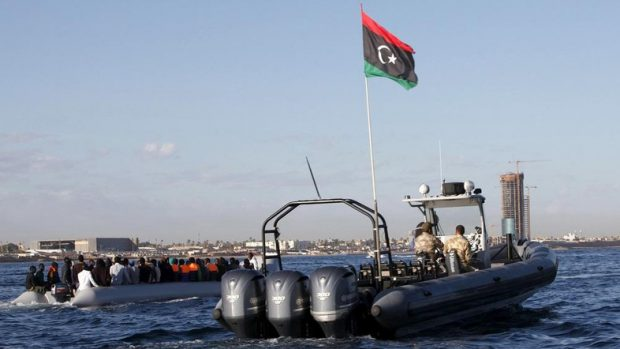 Libya has long been a stepping stone for migrants seeking a better life in Europe, with Italy some 300 kilometres (185 miles) away across the Mediterranean (File Photo: Reuters)