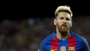 Barcelona boss Luis Enrique claims Lionel Messi is ready to play in their La Liga game against Deportivo La Coruna.