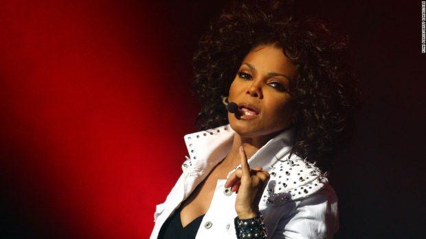 Janet Jackson confirms pregnancy at 50