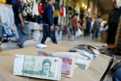 © AFP   Iran will prosecute high-earning public sector officials for exorbitant salaries