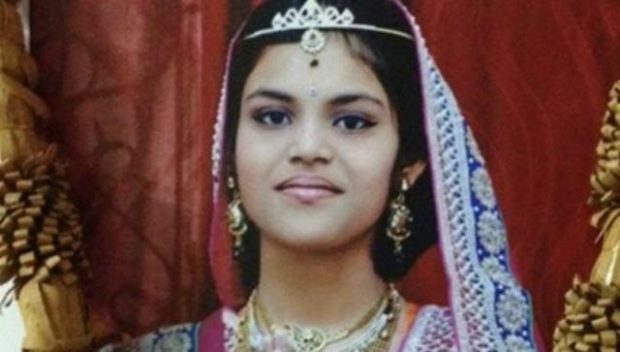 Thirteen-year-old Aradhana died after fasting for 68 days as a part of a Jain ritual. (Facebook)
