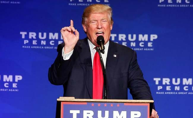 Donald Trump vows to deport upto 3 million immigrants from US once he takes the office.