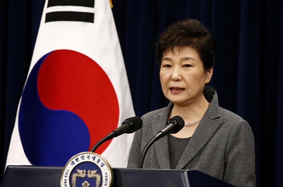 Jeon Heon-Kyun/Reuters/Pool