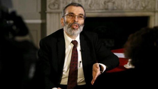 Mustafa Sanallah, NOC Chairperson