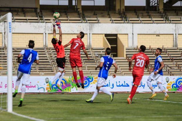 libyan-league