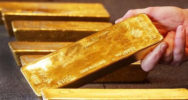 Germany repatriates 300 tons of gold bars from US Federal
