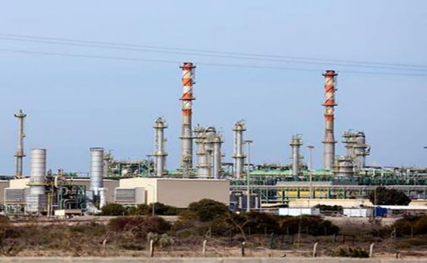 Waha oil field recover production to reach 75 000 bpd