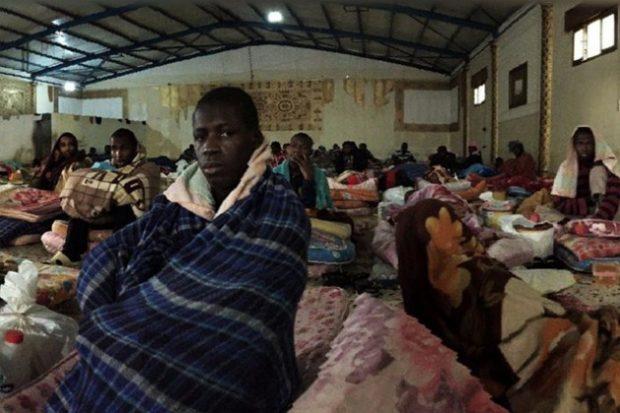 Libyan Slave Trade >> IOM sounds new alarm of slaves markets in Libya - Libyan Express - Libya News, Opinion, Analysis ...