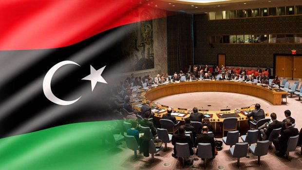 UN Security Council supports Libya elections in December 2018