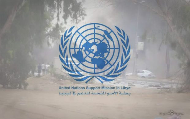 Ceasefire Reached In Libyas Tripoli Under Uns Auspices