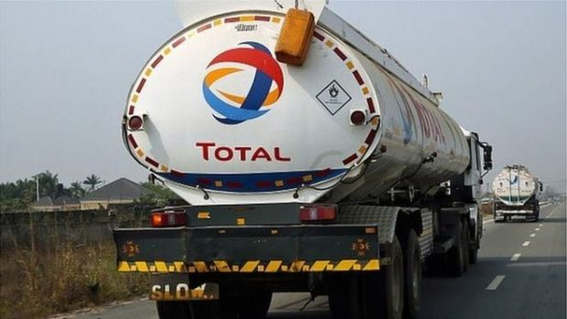 French oil giant Total buys US MRO N stake at Libya's Waha