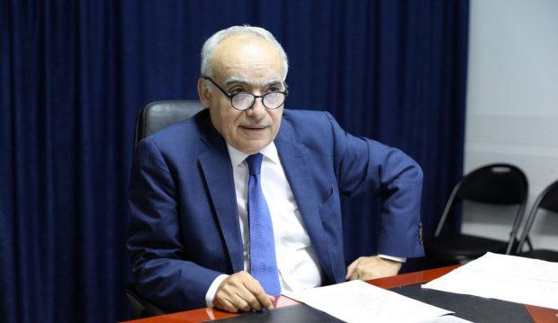 Ghassan Salame