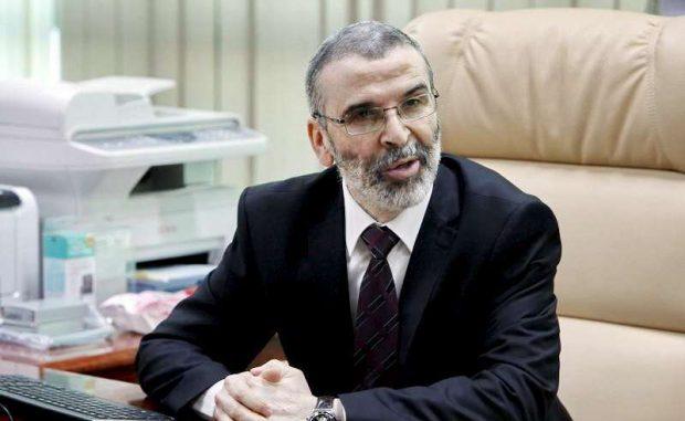 Mustafa Sanallah