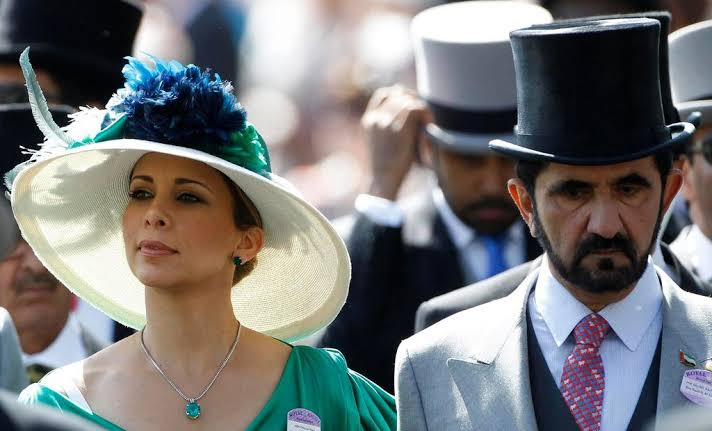 Princess Haya: Dubai ruler's wife in United Kingdom  'in fear of her life'