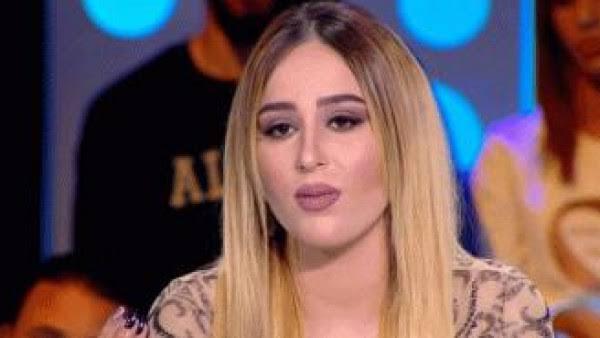 tunisian lady