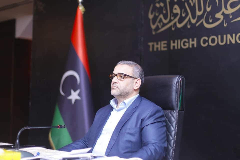 Libya's warring sides propose draft ceasefire deal
