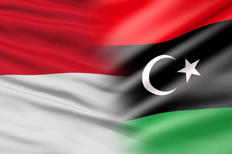 libya-indonesia