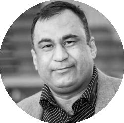 Dr. Irfan Raja